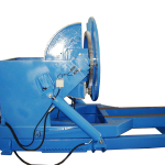 Mesa Posicionadora com Inclinação Hidráulica
